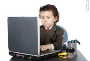 Кто такой блоггер? И трудно ли им быть?