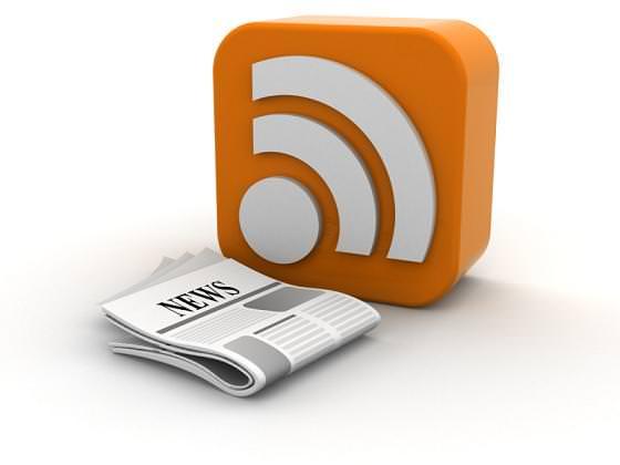 Как подписаться на RSS?