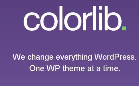 Опять новая тема блога. На этот раз — Sparkling.