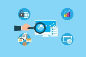 Проверка конкурентов и SEO анализ