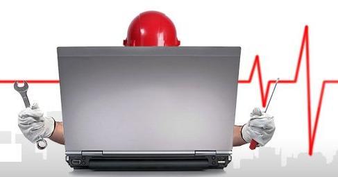 Профессиональный ремонт ноутбуков