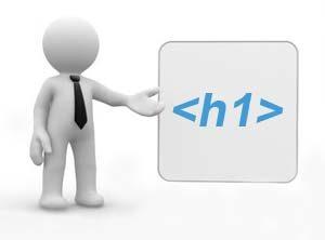 Как использовать тег H1 на сайте