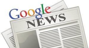 Гугл новости