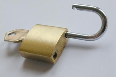 замок HTTPS