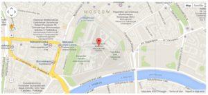 Продвижение на гугл картах от 100review