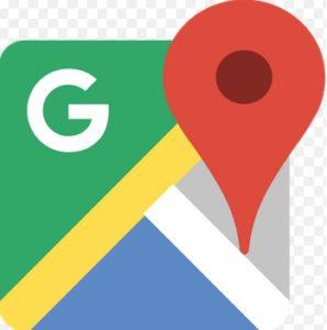 сервис гугл карты