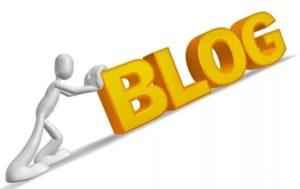 продвинуть блог в Яндекс и Google