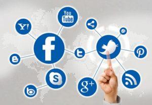 Социальные сигналы для SEO