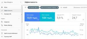 чем отличается вебмастер Google от Yandex