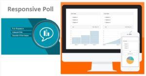 Плагин Responsive Poll для WordPress